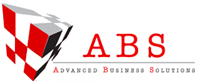 Advanced Business Solution (ABS) Company Logo